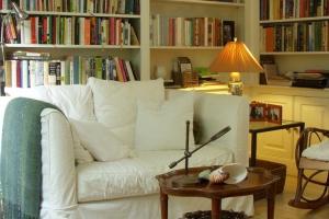 Affordable Comfortable Sabbatical