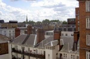 A London Flat