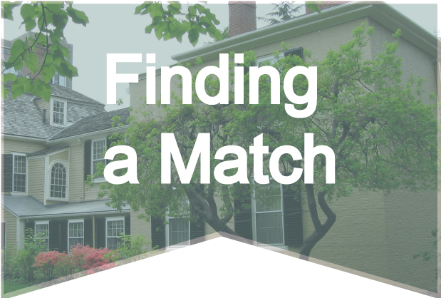 Sabbaticalhomes finding the perfect match for Find the perfect home