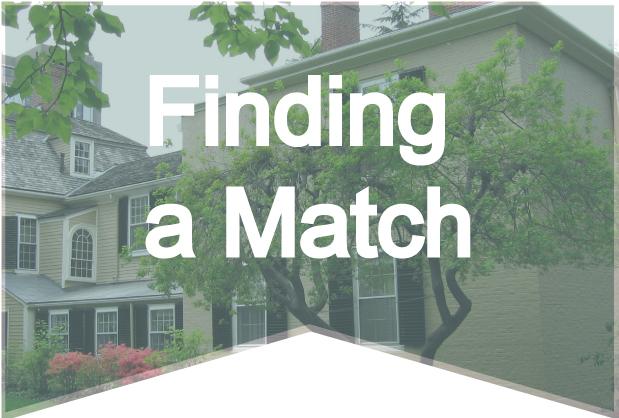 Finding a Match