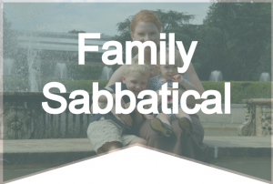 Taking a Family Sabbatical