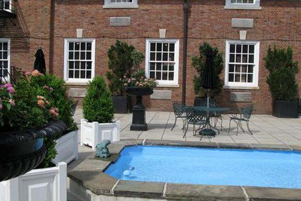 House Rental Princeton