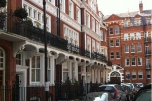 House Rental London England