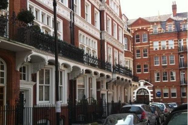 House Rental London England
