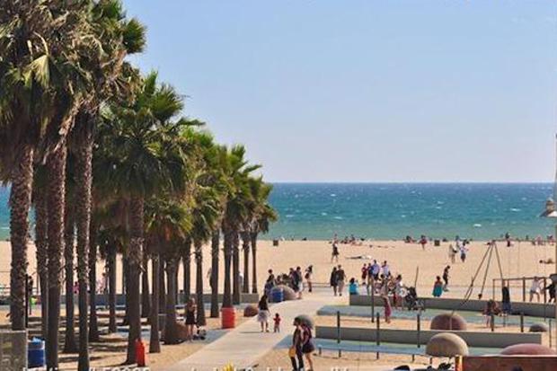 House Rental California