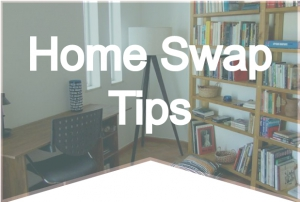 Home Swap Tips