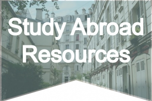 Study Abroad Resources