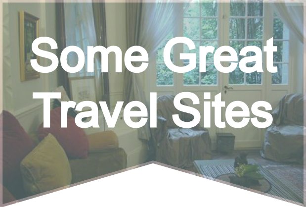 Great Travel Sites
