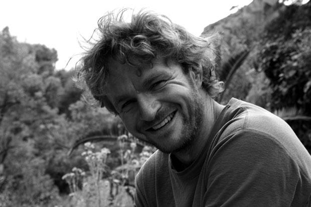SabbaticalHomes.com Notable Member: French Photographer Julien Oppenheim