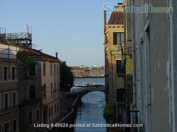 Home Rental Venice Italy