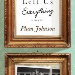 Plum Johnson_author