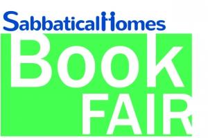 SabbaticalHomes.com Book Fair