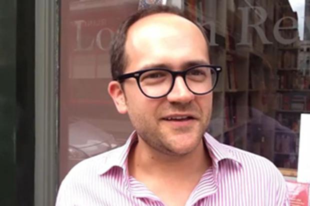 SabbaticalHomes Bryant Kirkland PhD student scholar