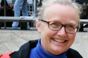Kari Dehli Sabbatical Homes Faculty Q&A