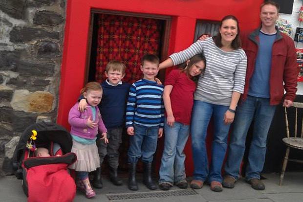 Sabbatical Homes Baby 2015