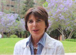 Nadege Conger, Sabbatical Homes Founder announces Scholarship recipient