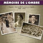 Madeleine Touria Godard - Mémoire de l'ombre