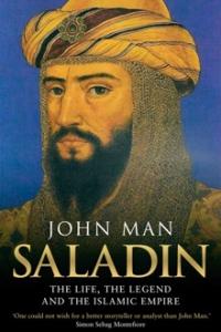 John Man - Saladin