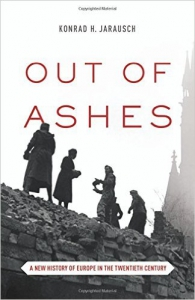 Konrad Jarausch - Out of Ashes