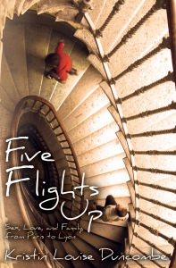 Kristin Duncombe - Five Flights Up