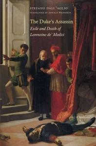 Stefano Dall' Aglio - The Duke's Assassin