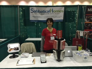 Sabbatical Homes at AWP in Los Angeles