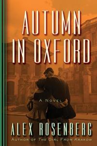 AutumninOxford