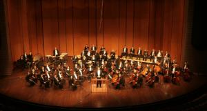 Lansing Orchestra