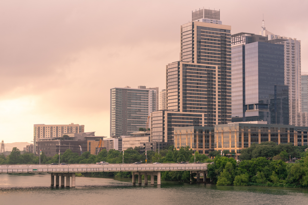 BbWorld Image. Photo of Austin, Texas.