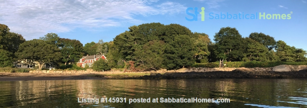 SabbaticalHomes.com Listing #145931 apartment for rent in Manchester-by-the-Sea, Massachusetts.